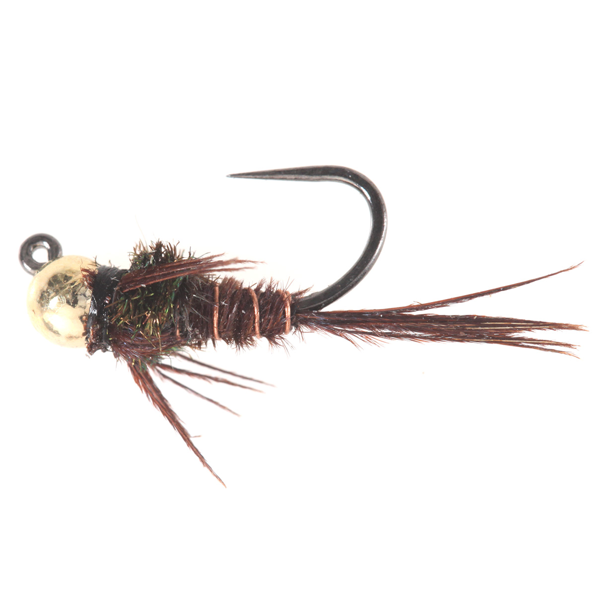 Tungsten BH Pheasant Tail Natural
