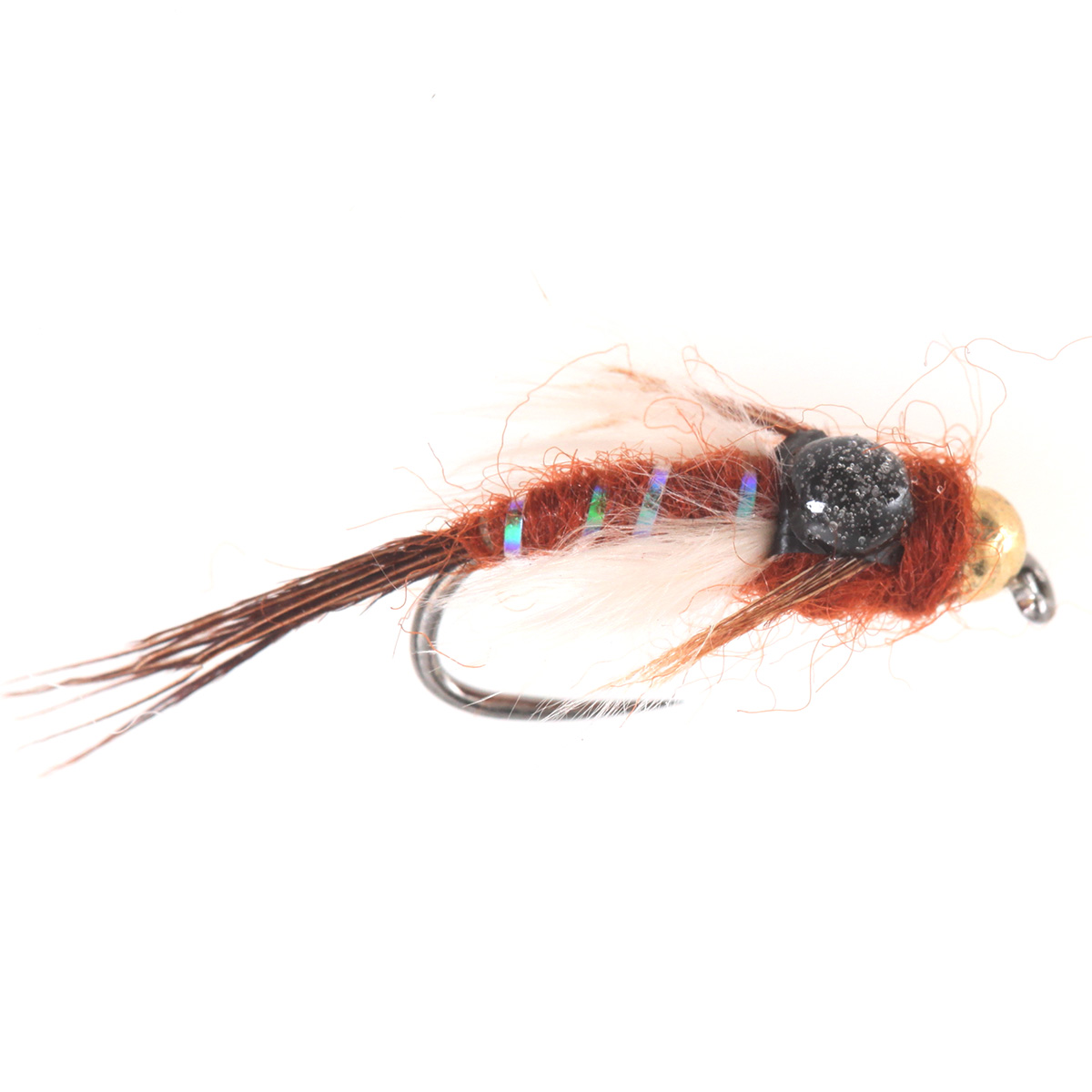 Tungsten BH Epoxy Back PMD Pale Morning Dun