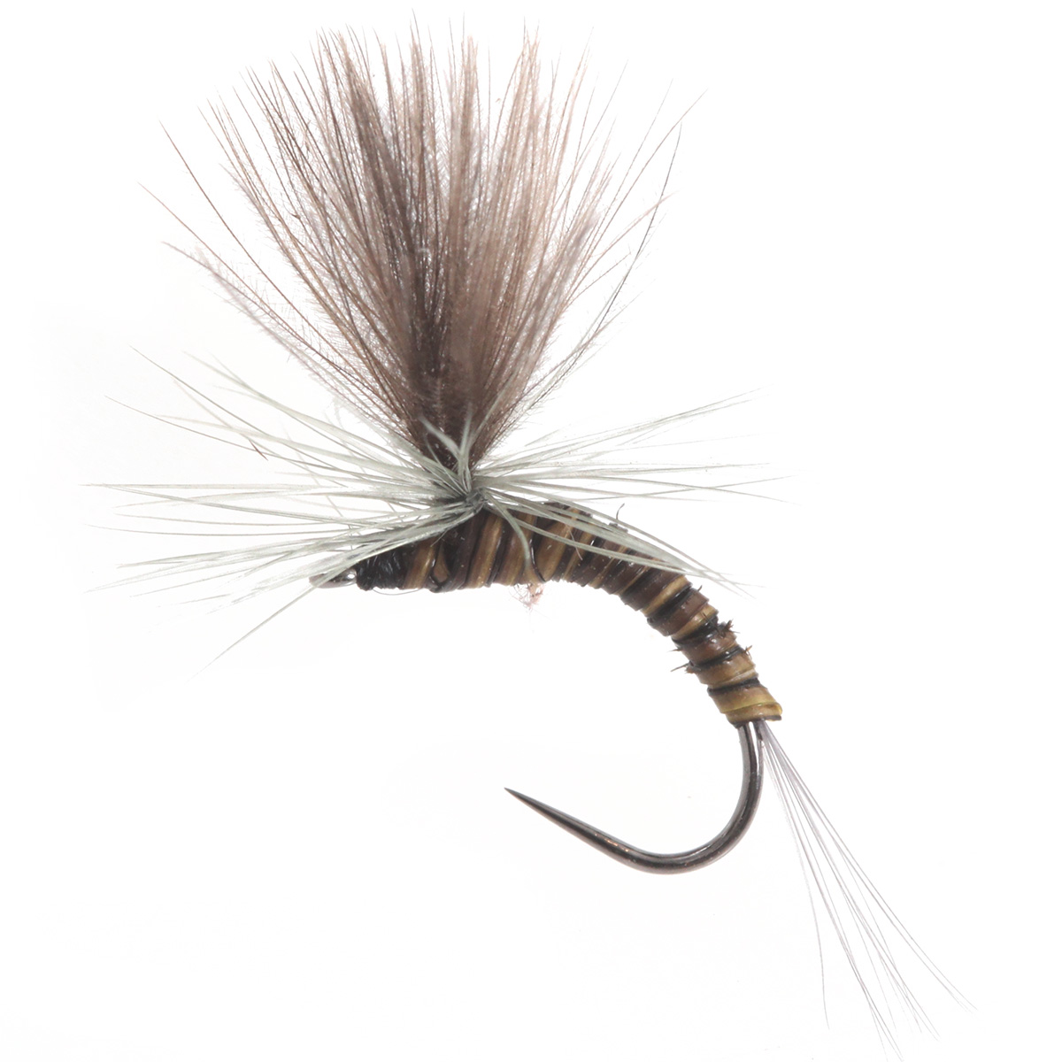 Emerger Parachute CDC BWO