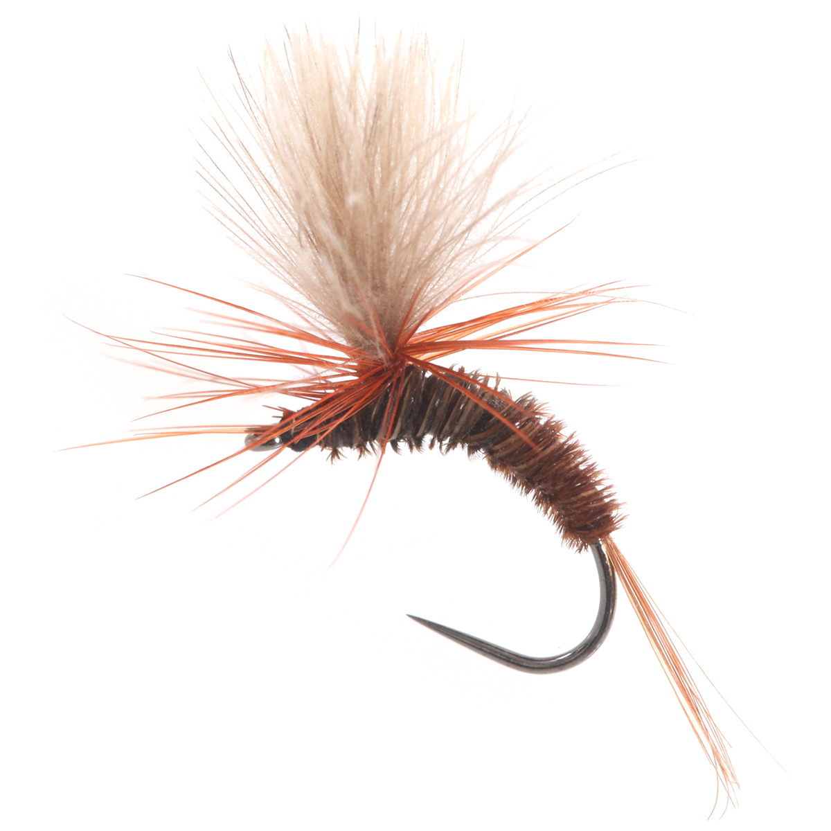 Emerger Parachute CDC Pheasant Tail