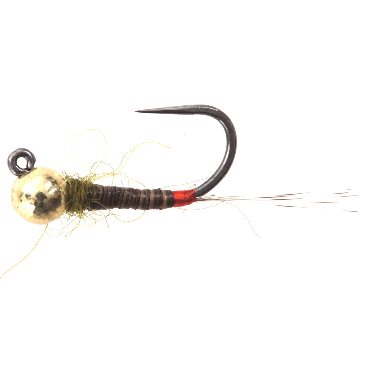 Quill Body red tag Jig