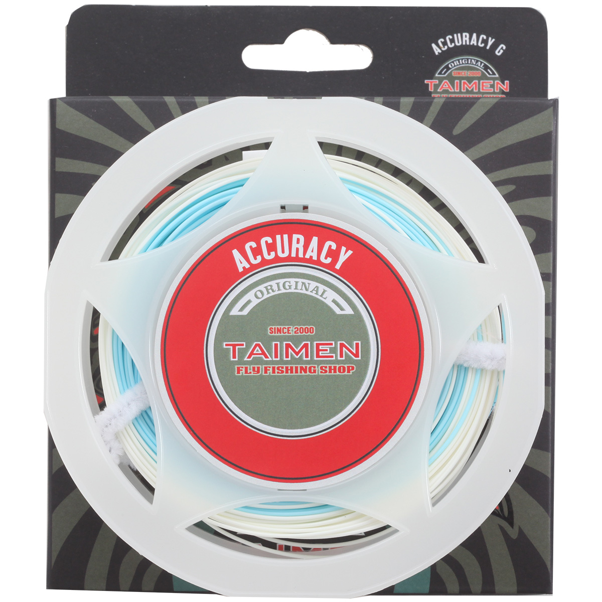 Taimen Accuracy G - Fly Line