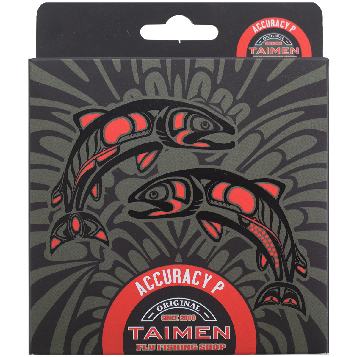 Taimen Accuracy P - Fly Line