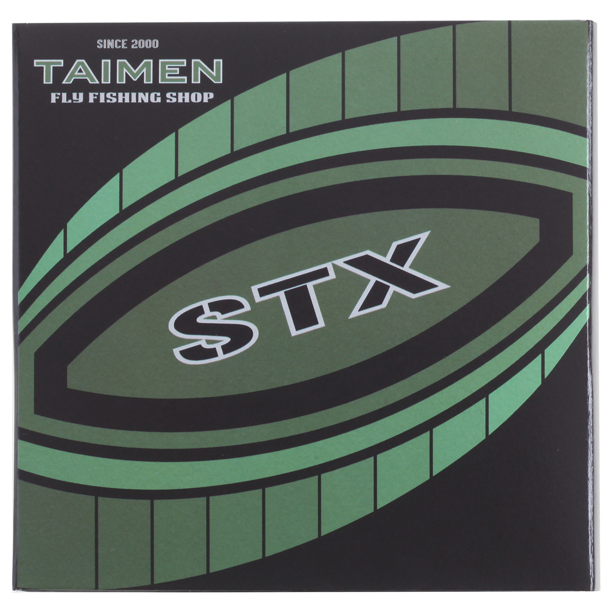 Taimen STX Floating Fly Line