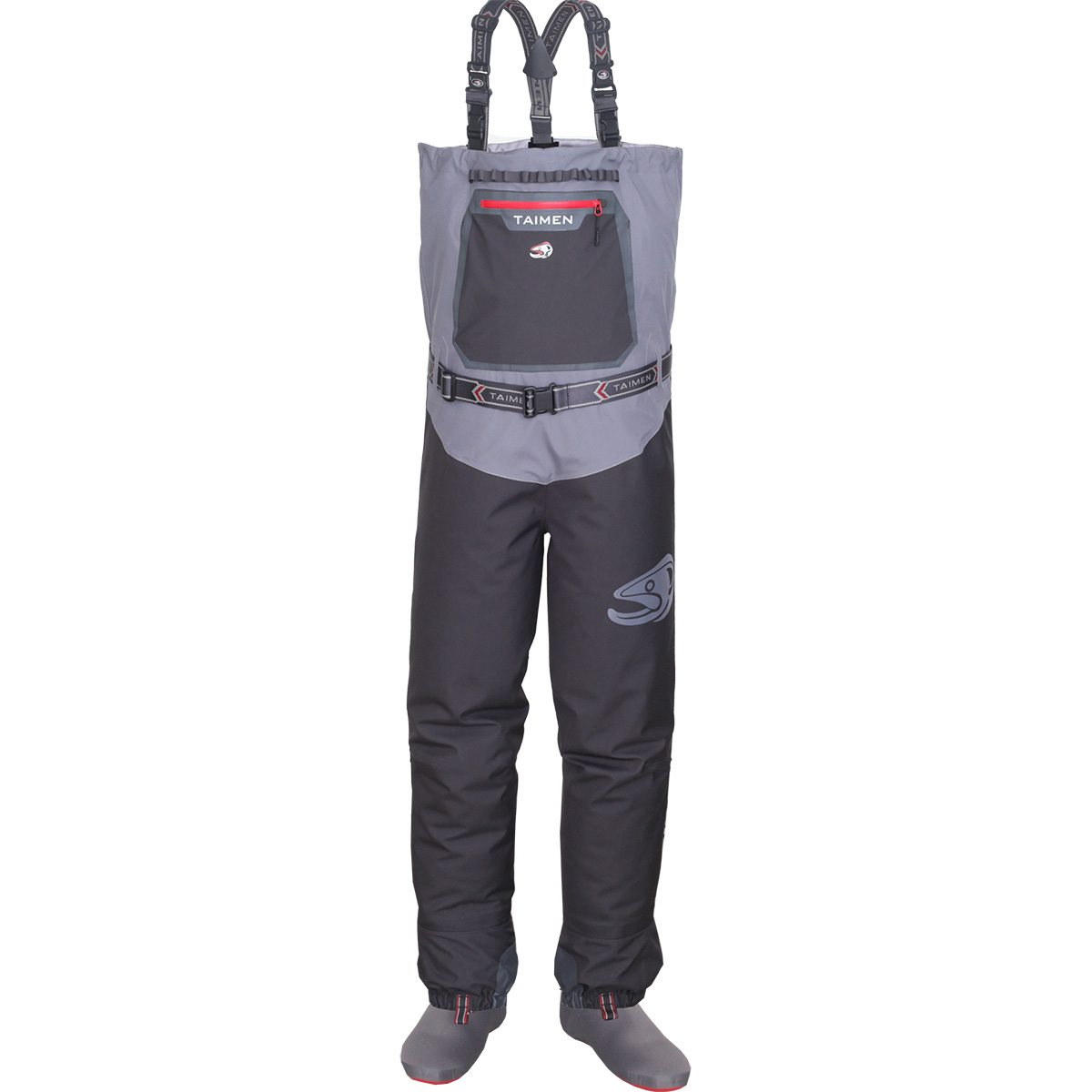 Taimen Two Tones Waders Set 2