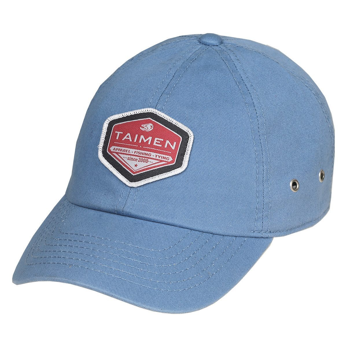 Taimen Fishing Cap Since 2000
