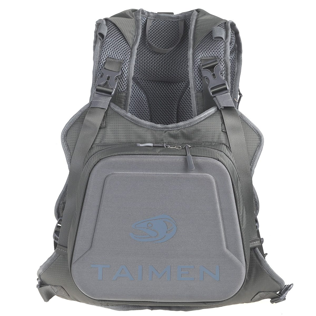 Taimen River Chest Backpack