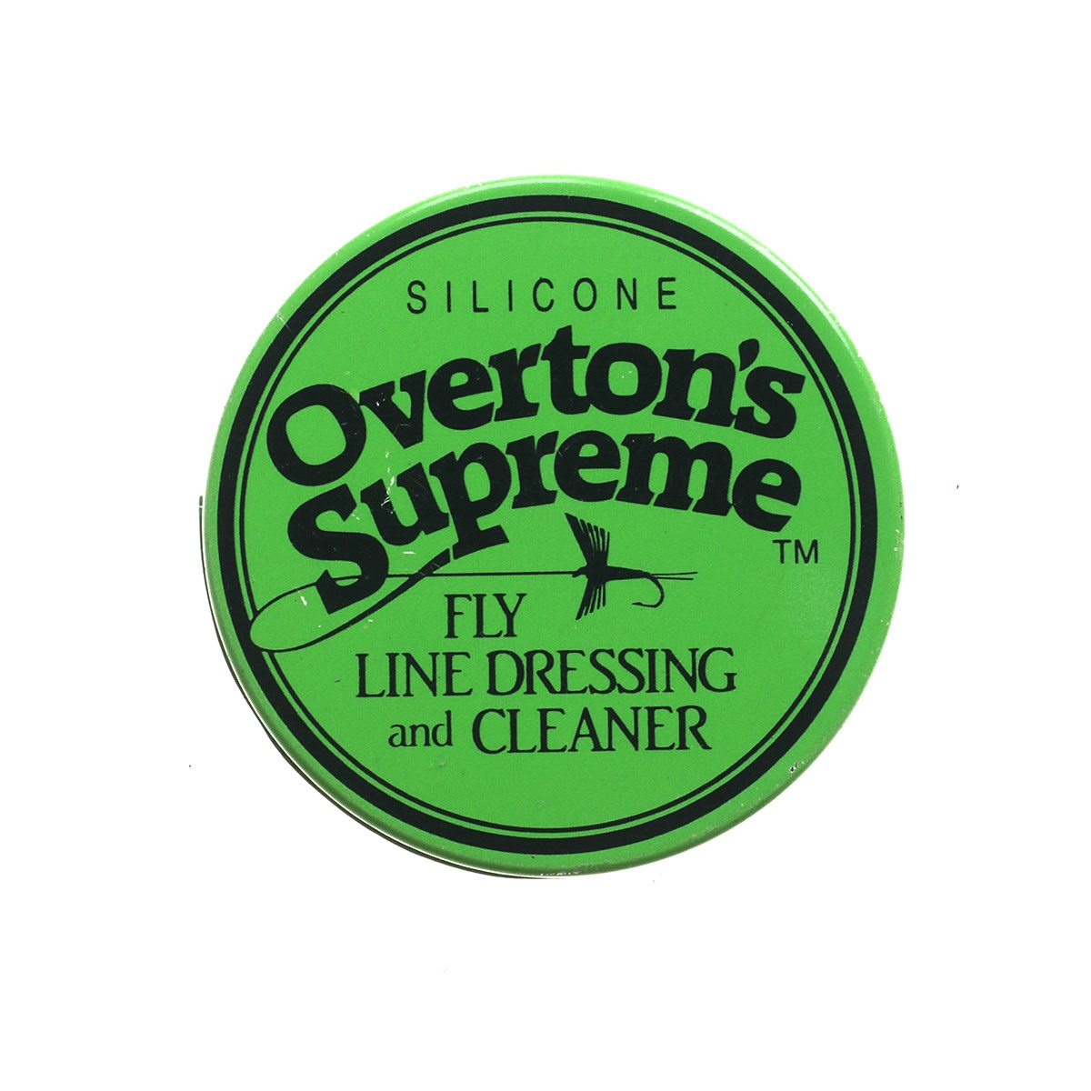 Overtons Supreme Fly Line Treatment