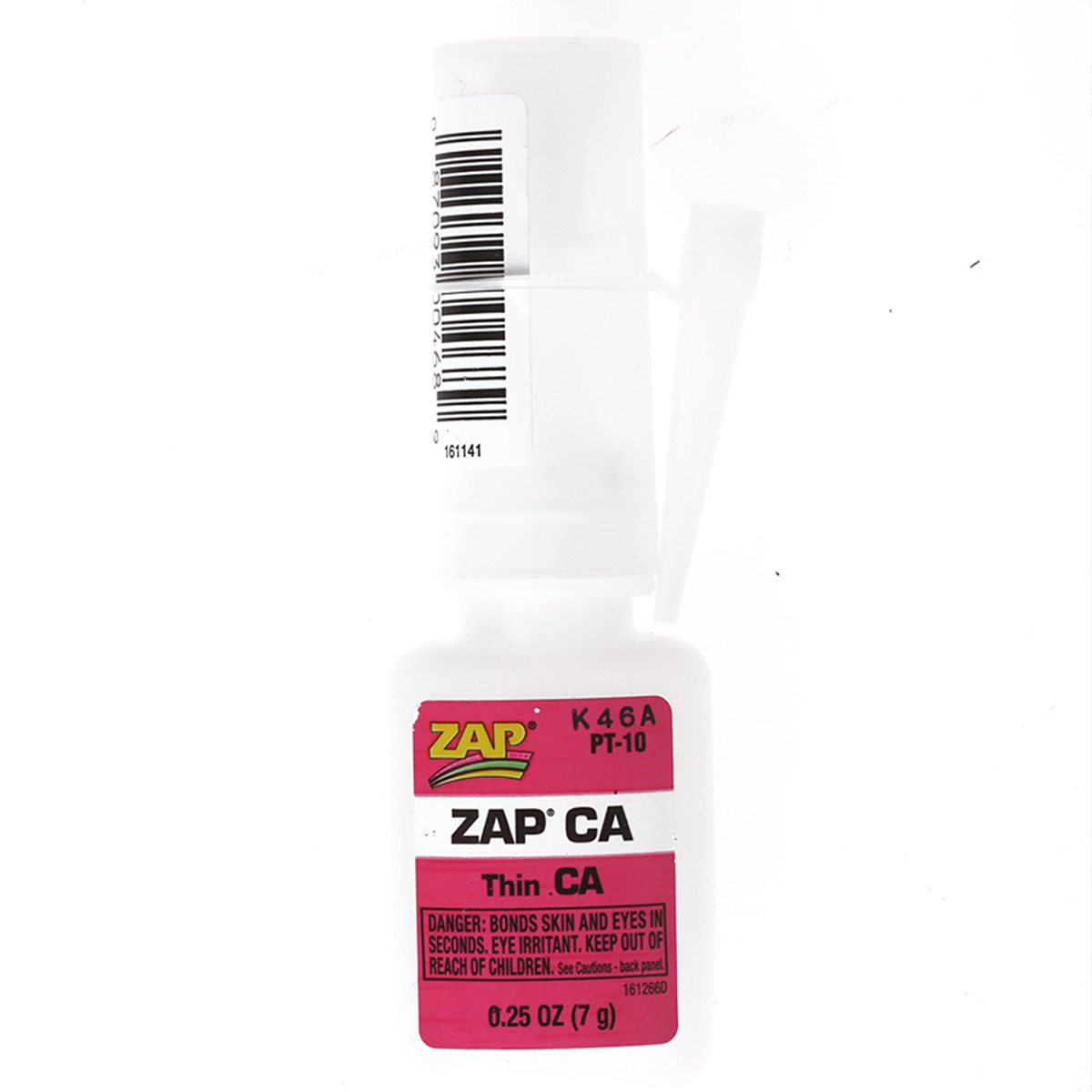 Zap Zap Ca Super Thin
