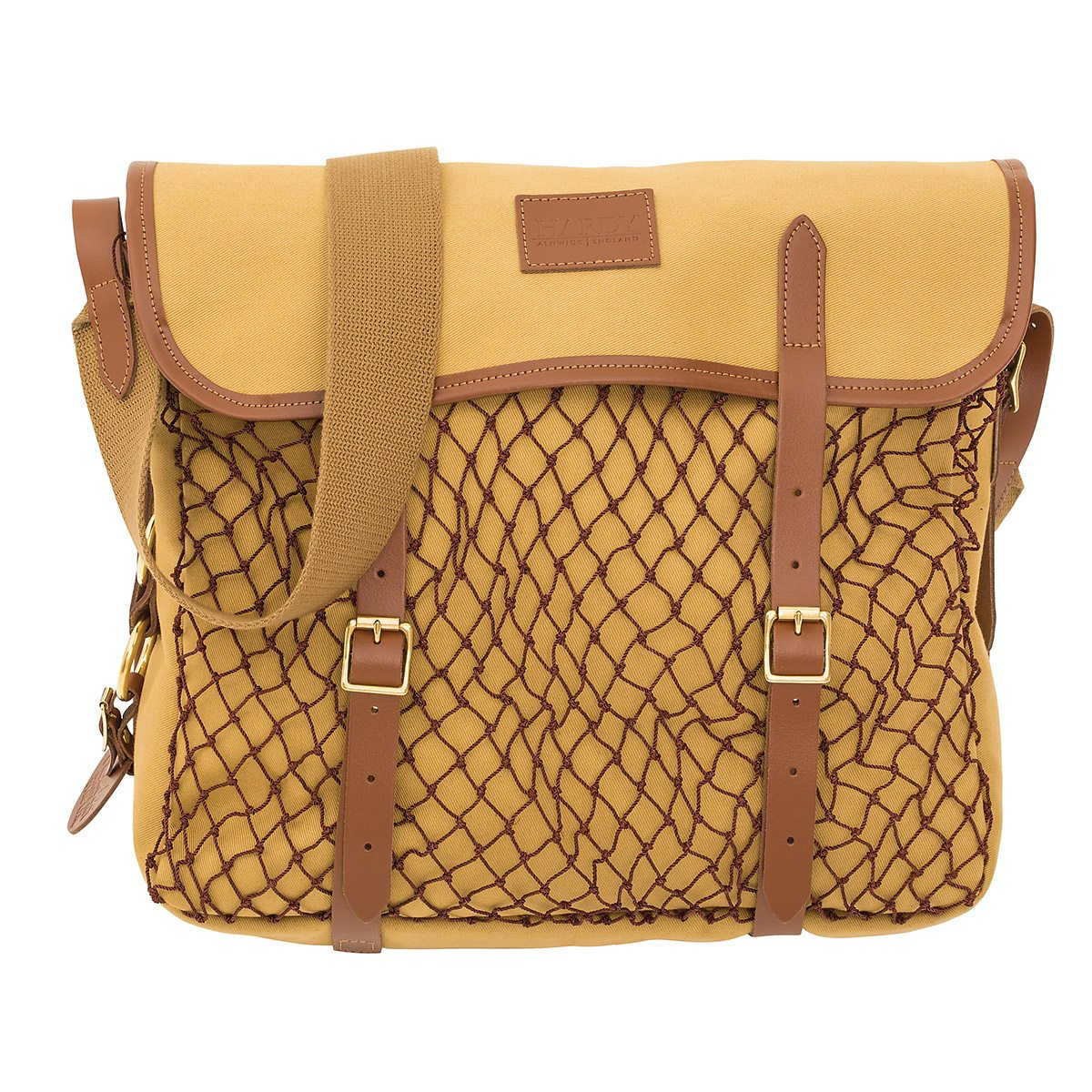 HBX Classic Bag Mesh (Troutfisher)