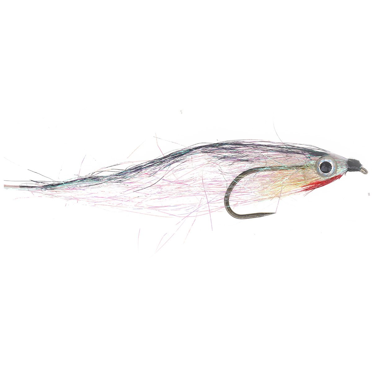 Flash Minnow Pearl Yellow