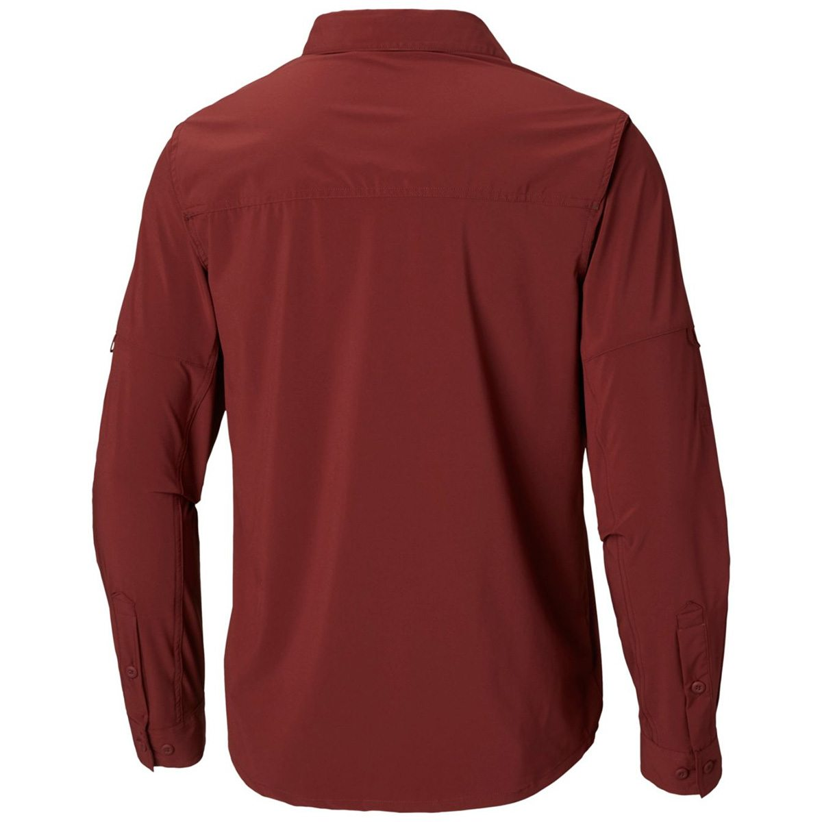 Columbia Triple Canyon Solid Long Sleeve Shirt
