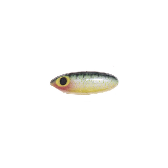 5 1 cm arbogast jitterbug g630 fishing lures poppers for Jitterbug fishing lure