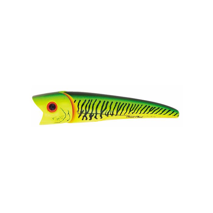 9.8 cm Creek Chub Knuckle-Head Jr I6500JP - (Fishing lures ...