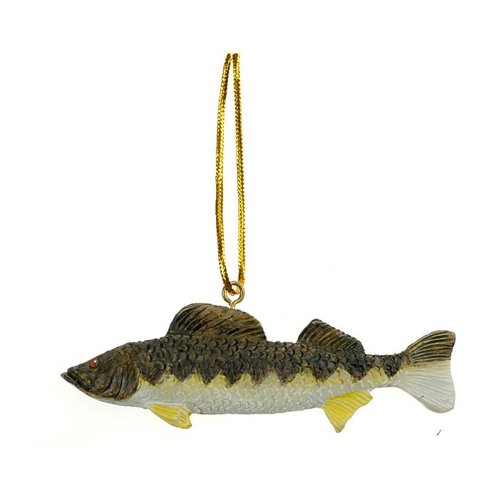 Fish ornament gadgets negozio pesca taimen for 99 5 the fish
