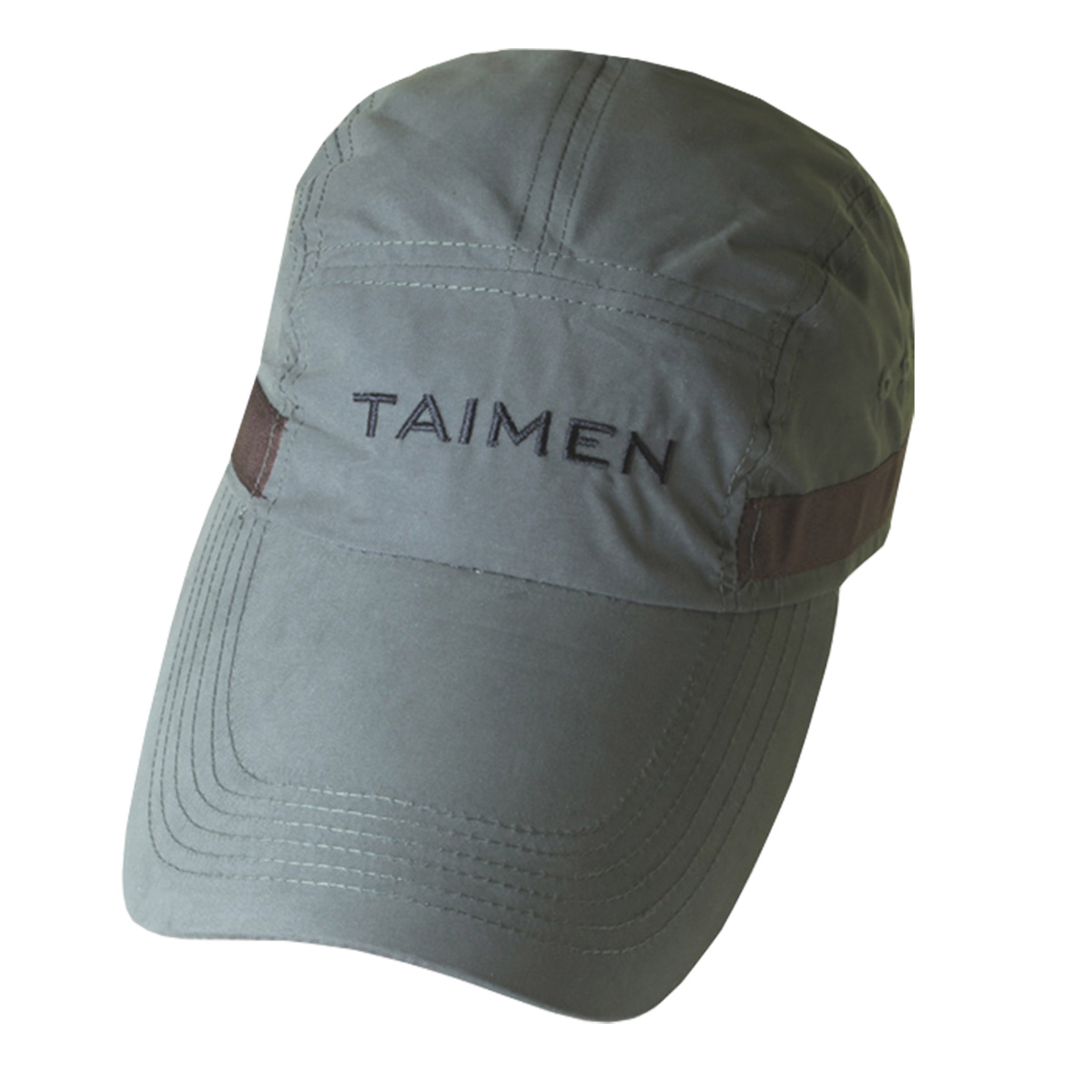 Taimen microfiber long bill cap fishing caps ebay for Long bill fishing hat