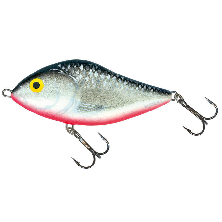 Salmo slider fishing lures lipless baits ebay for Fishing lures for sale on ebay
