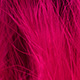 Taimen Extra Large Marabou (Blood Quill) (12-15cm)