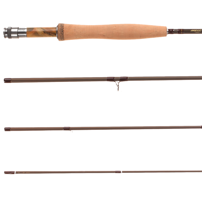 Airflo Streamtec Nantec Lightweight Fly Fishing Rods
