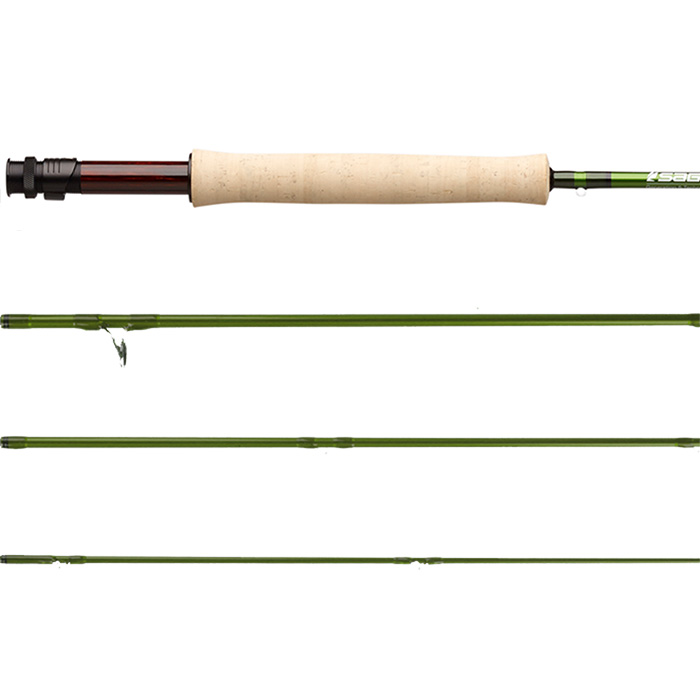 Sage Accel Fly Fishing Rods Ebay