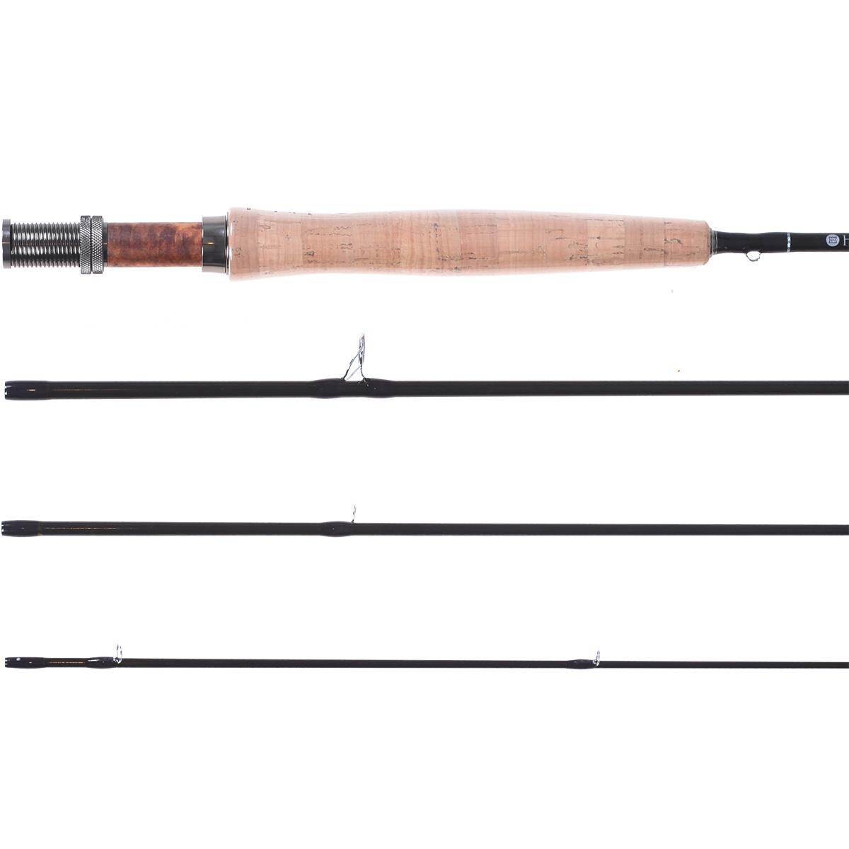 Hardy shadow fly fishing rods ebay for Ebay fly fishing