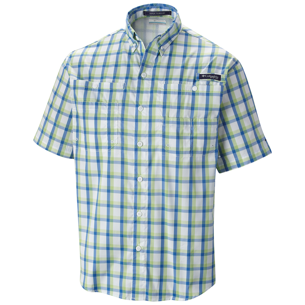 Columbia super tamiami ss shirt 2015 fishing shirts for Columbia fishing shirts on sale