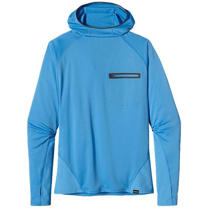 Patagonia ms sunshade technical hoody fishing shirts for Patagonia fishing shirt
