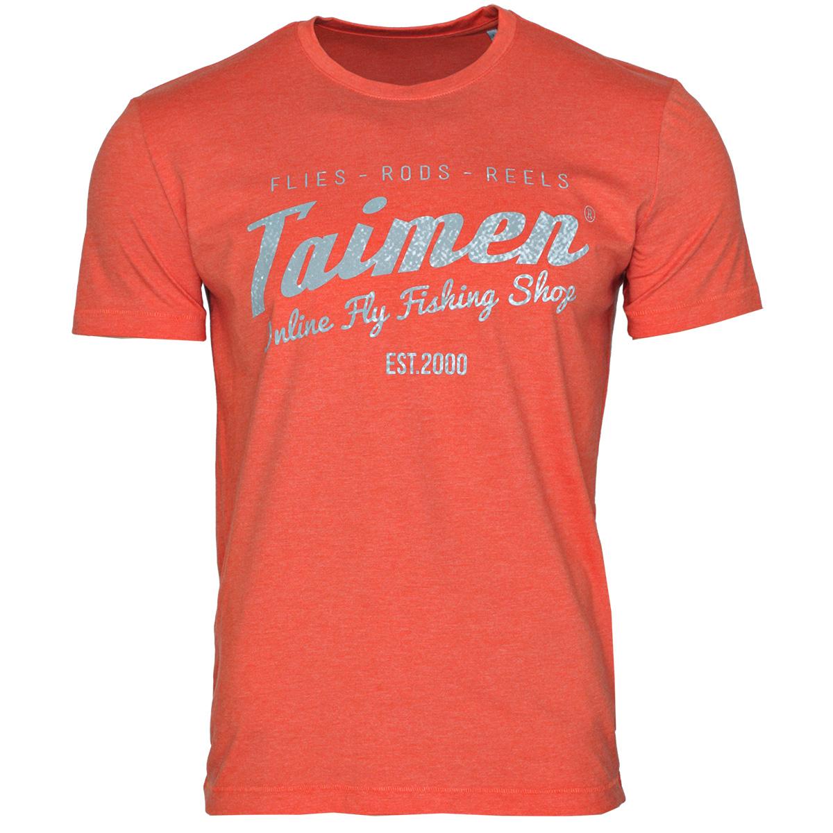 Taimen t shirt fly shop fishing t shirt taimen for The fly fishing shop