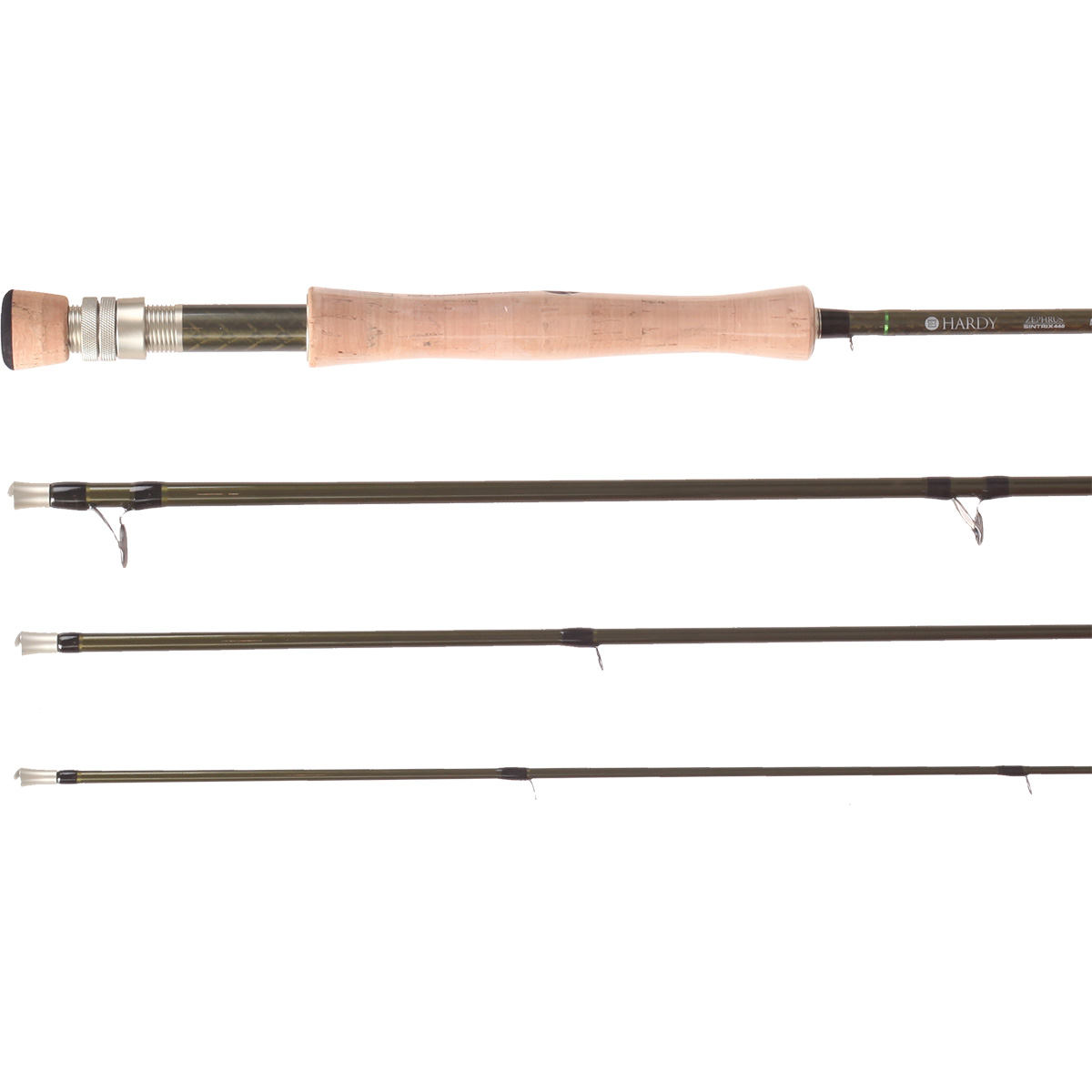 Hardy zephrus aws fly fishing rods for Fly fishing rods