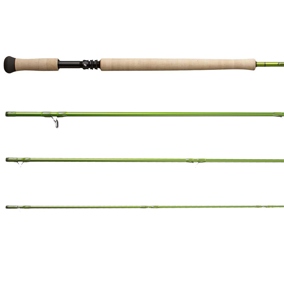 Sage Mod Fly Fishing Rods Ebay