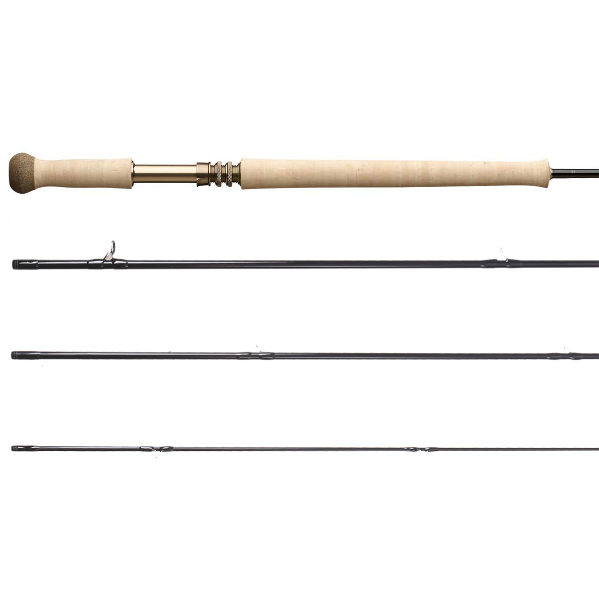Sage one trout spey fly fishing rods ebay for Ebay fly fishing