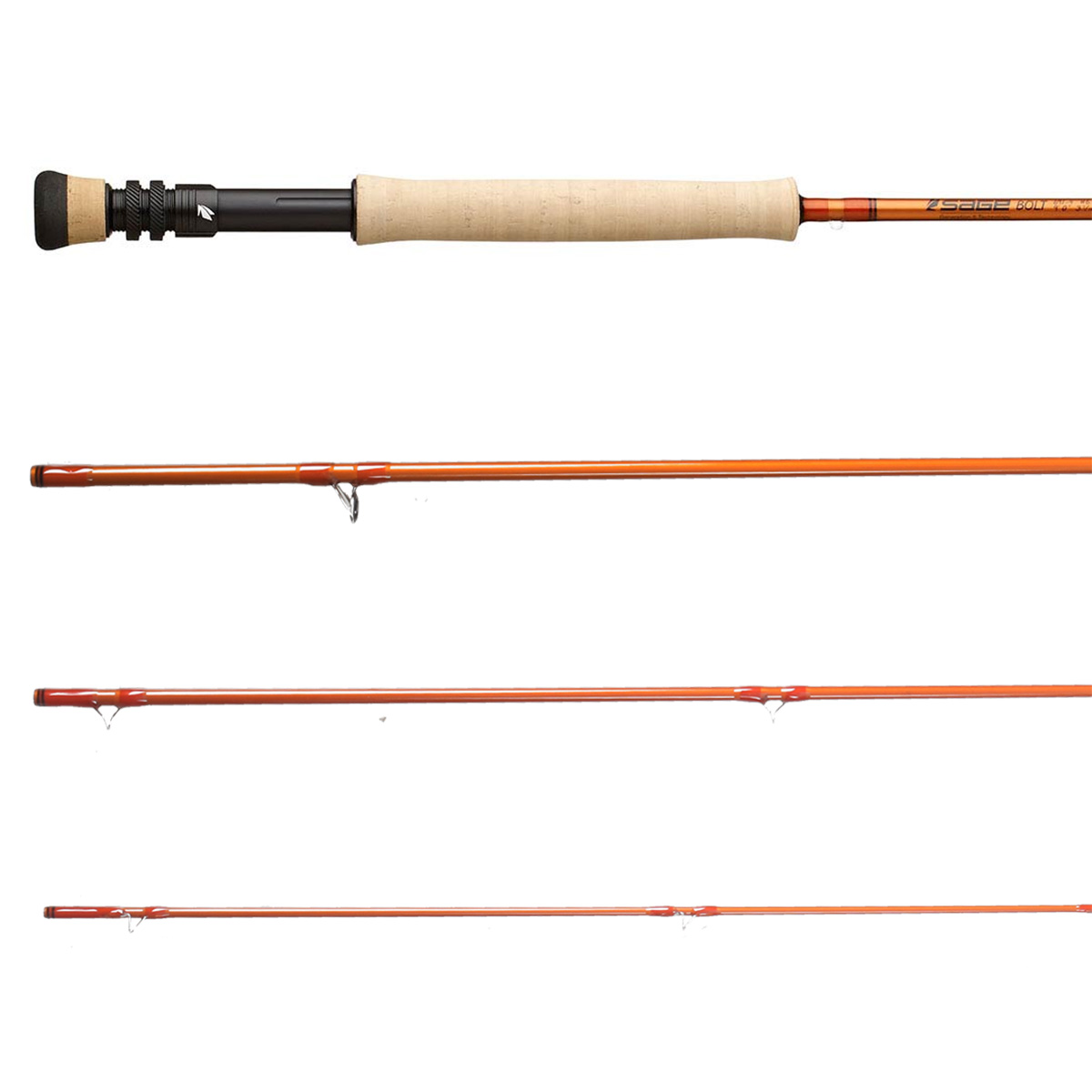 Sage bolt fly fishing rods ebay for Sage fly fish