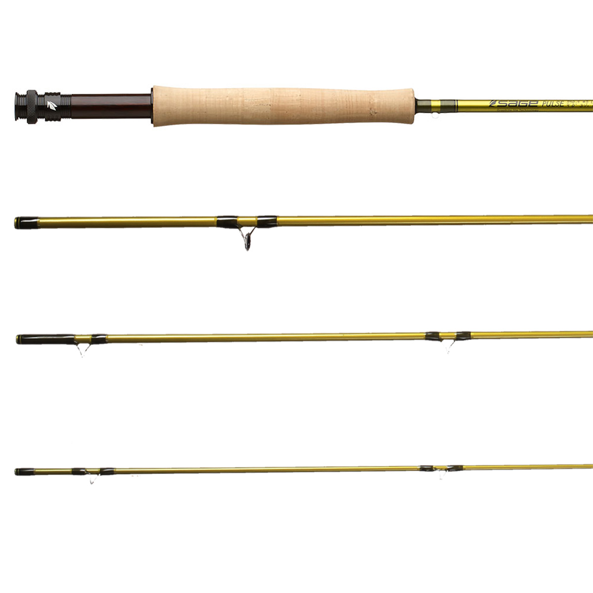 Sage pulse fly fishing rods ebay for Sage fly fish