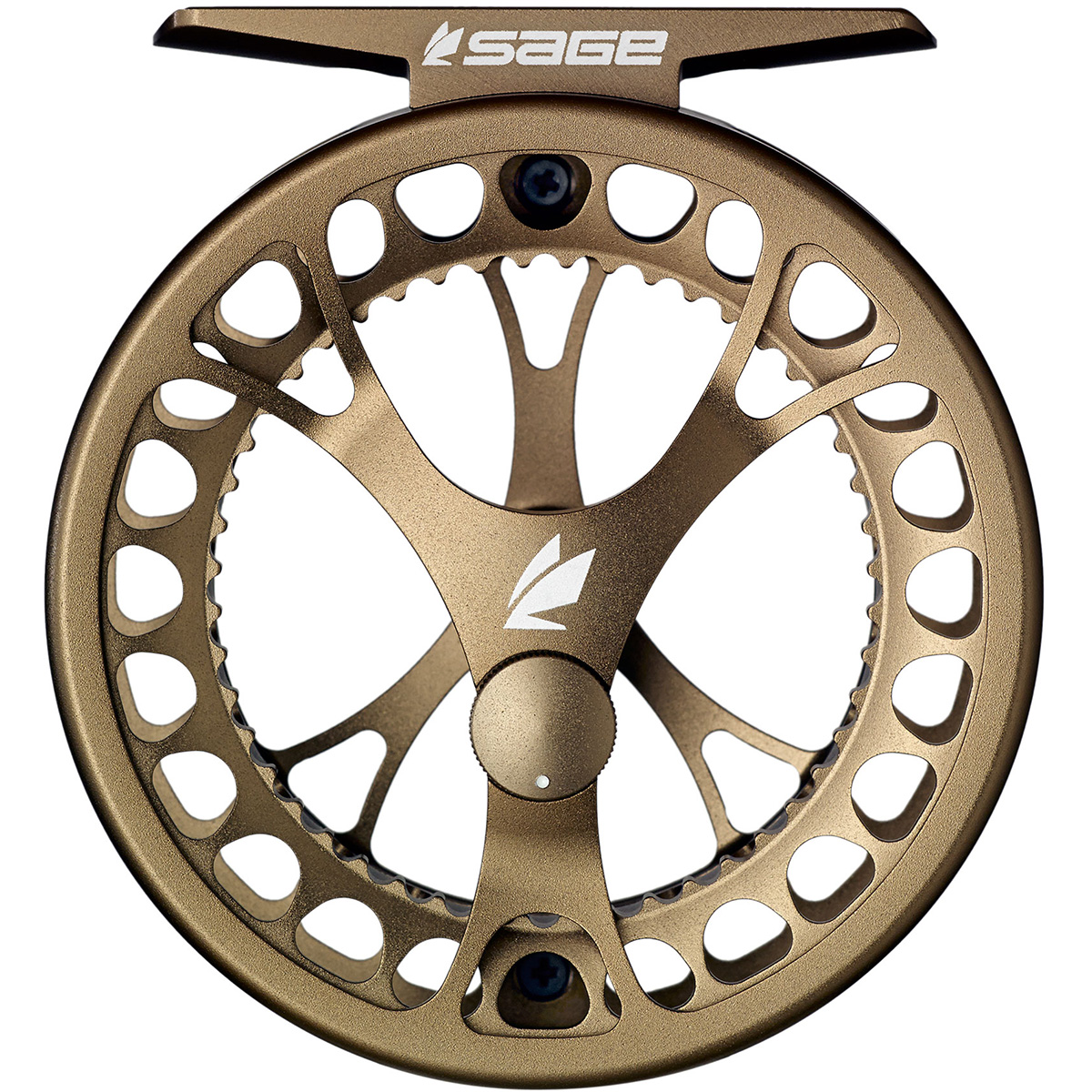 Sage click fly fishing reels ebay for Fly fishing reels ebay