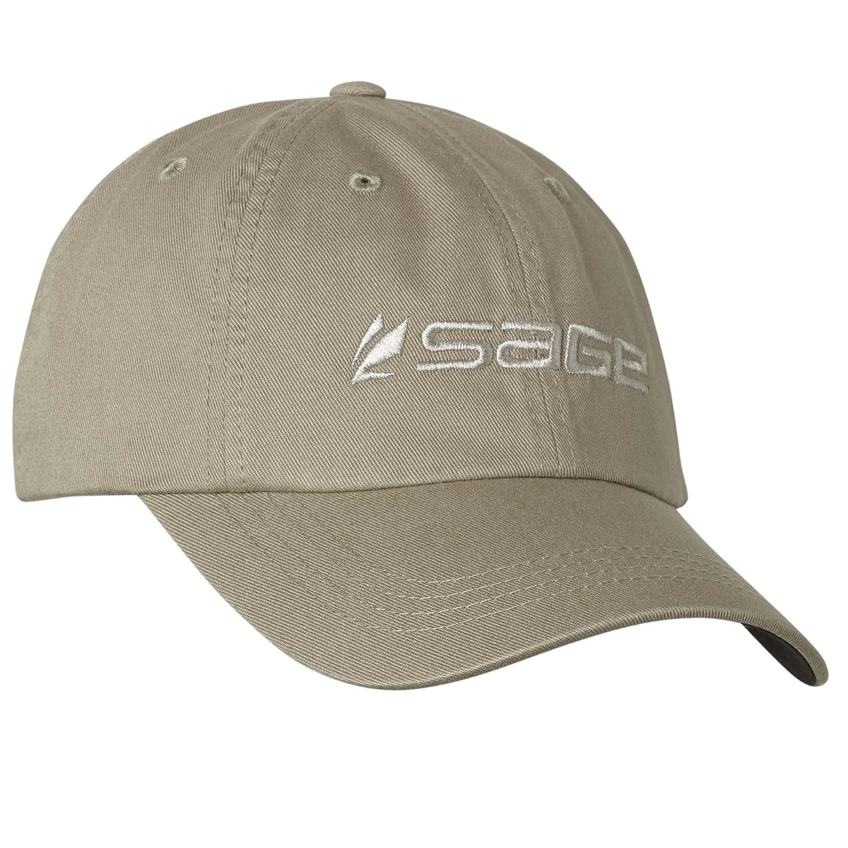 Sage soft crown fishing caps taimen for Sage fly fishing hat
