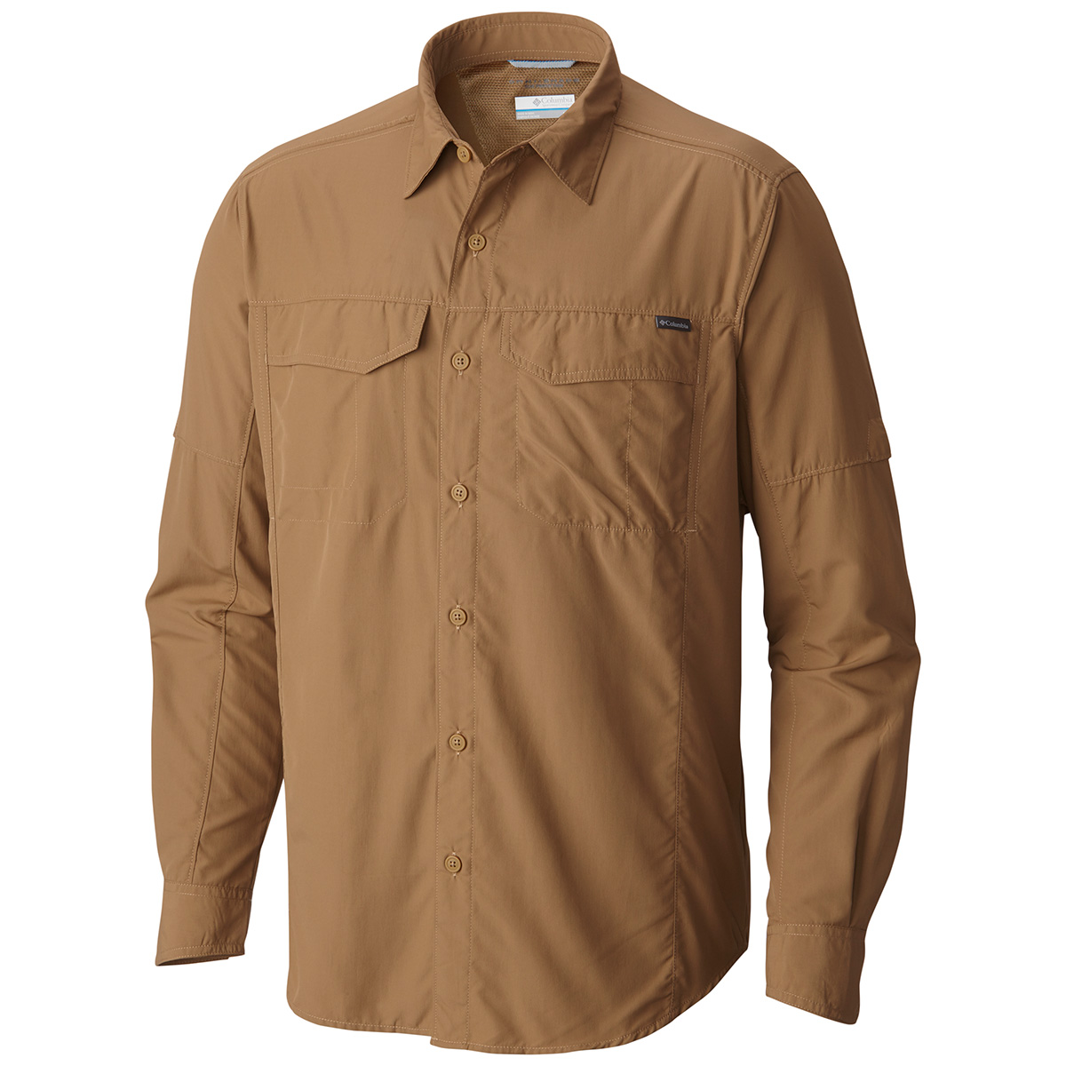 columbia silver ridg long sleeve shirt fishing shirts
