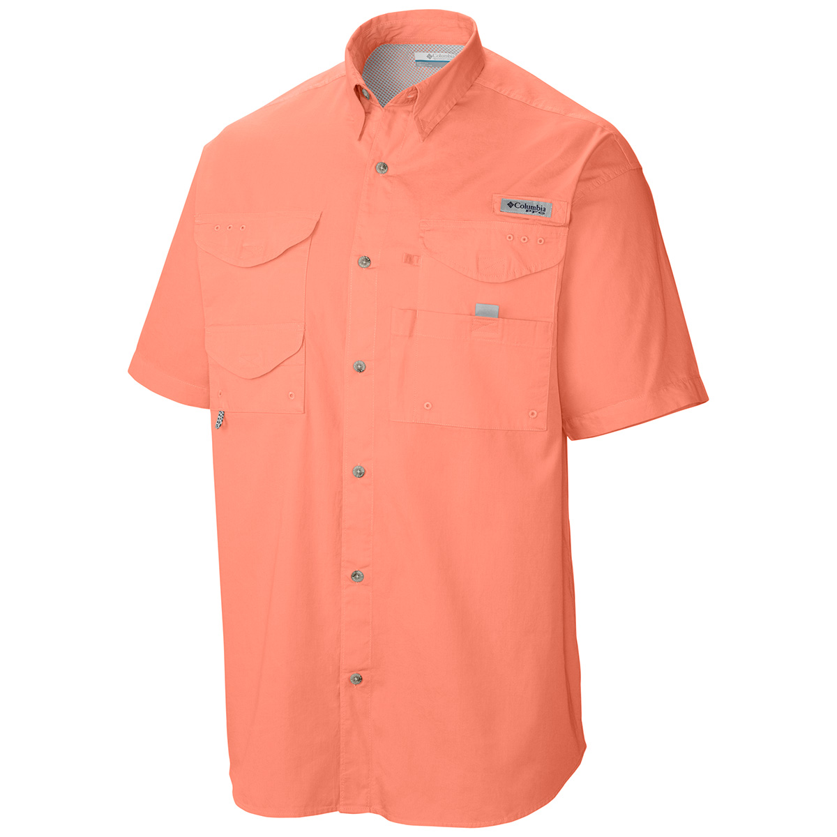 Columbia bonehead ss shirt fishing shirts taimen for Columbia bonehead fishing shirt