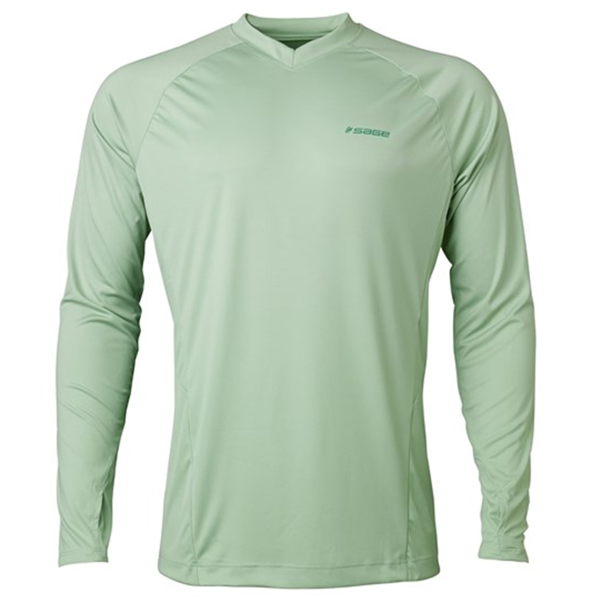 Sage Sage Sage Sun Shirt - (Fishing Shirts) 6361bc