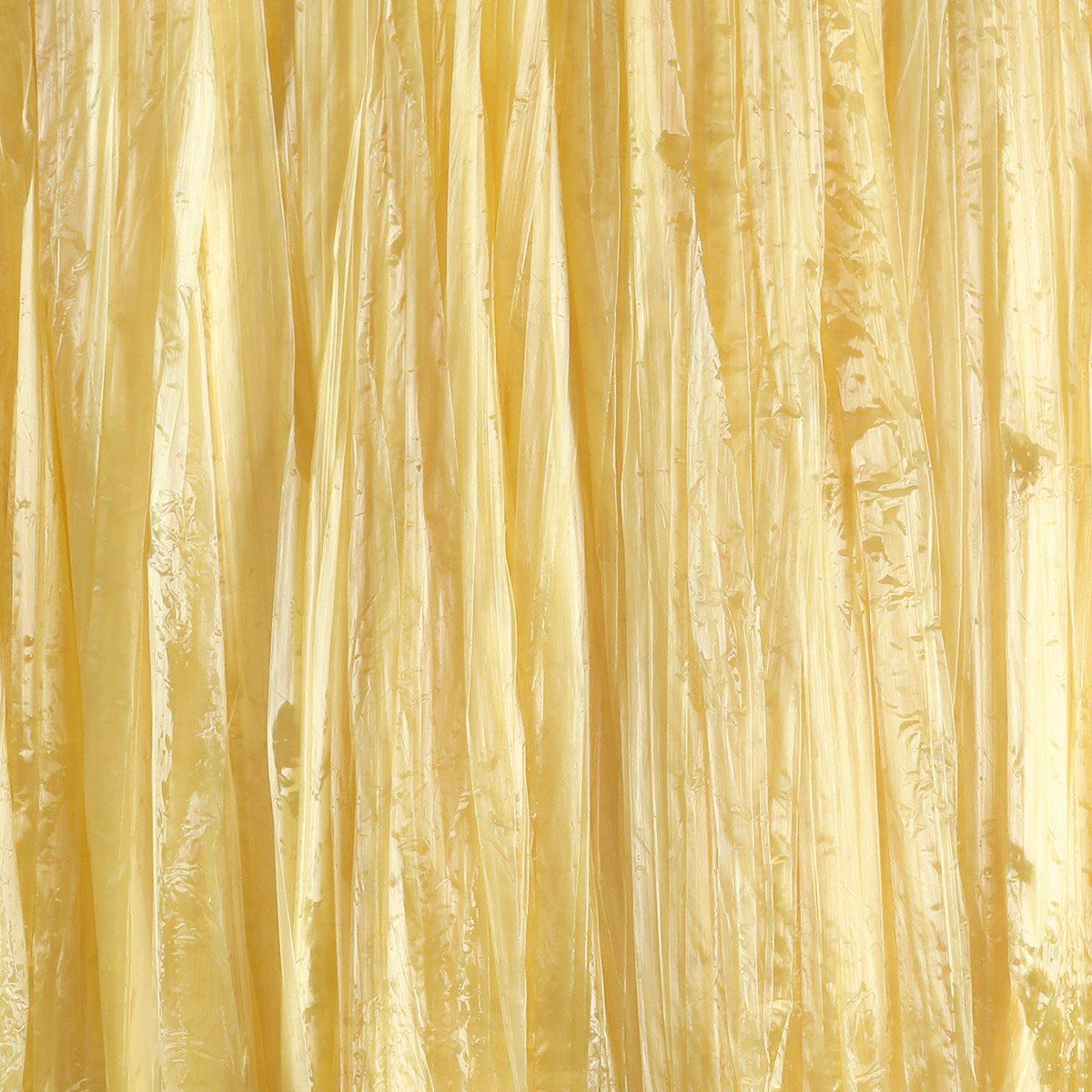 chartreuse Swiss straw